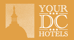 Your DC Hotels logo