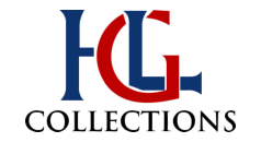 HGL Collections logo